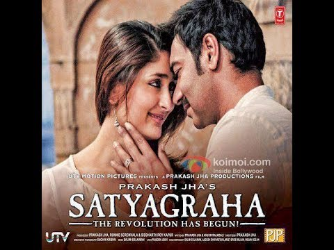 the Satyagraha 2 in hindi  torrent
