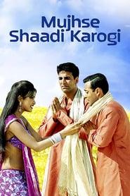 Mujhse Shaadi Karogi (2004) Hindi HD