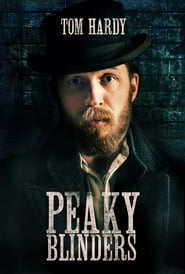 Peaky Blinders (2020) Season 1 Complete NetFlix