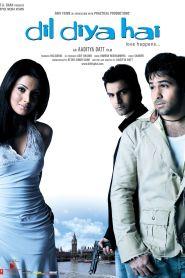 Dil Diya Hai (2006) Hindi