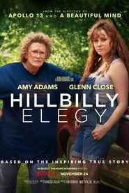 Hillbilly Elegy (2020) Hindi Dubbed