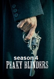 Peaky Blinders (2017) Season 4 Complete HD