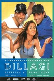 Dillagi (1999) Hindi HD