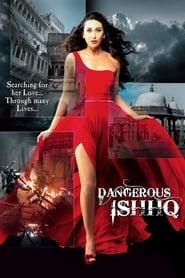 Dangerous Ishhq (2012) Hindi HD