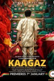 Kaagaz (2021) Hindi HD