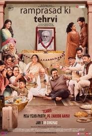 Ramprasad Ki Tehrvi (2021) Hindi