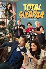Total Siyapaa (2014) Hindi